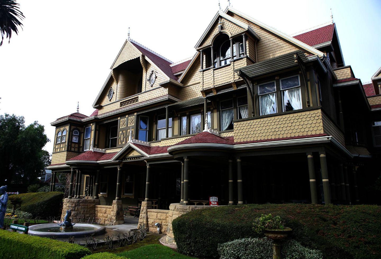 La mega visit la mansi n winchester rcn radio for La mansion casa hotel telefono