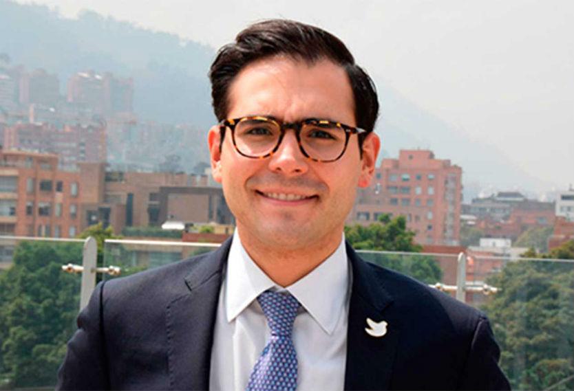 Sergio Lodoño