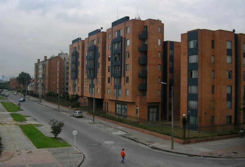 Durante 2017 la vivienda nueva fue más barata: Dane   RCN ... - photo#25