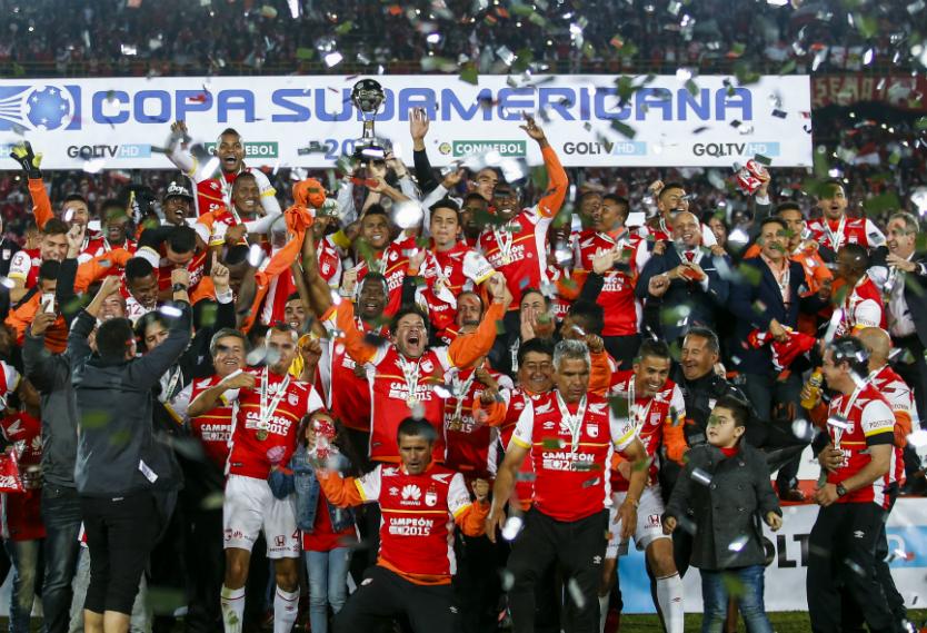 Santa Fe Sudamericana