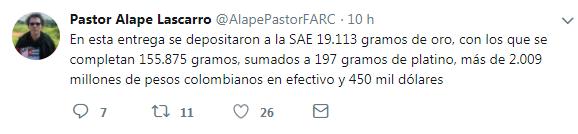 Twitter Alape