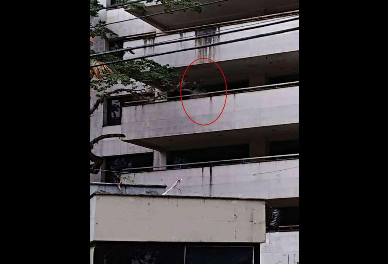 Fantasma de Pablo Escobar en Medellín