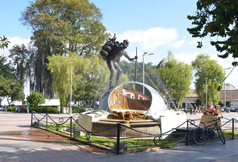 Parque de Tocancipá