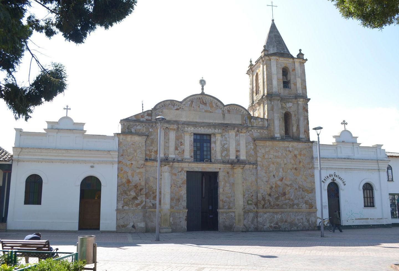 Iglesia de Tocancipá