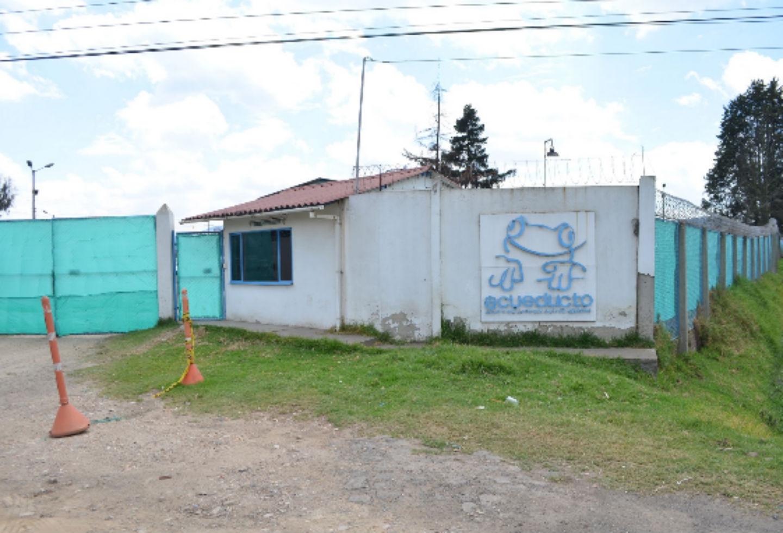 Acueducto en Cundinamarca