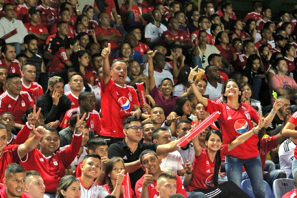 Once Caldas Contra Cúcuta: Hinchas Del América Podrán Ingresar Al Partido Contra Once