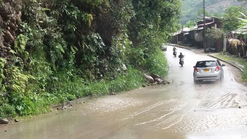 lluvias Ibagué