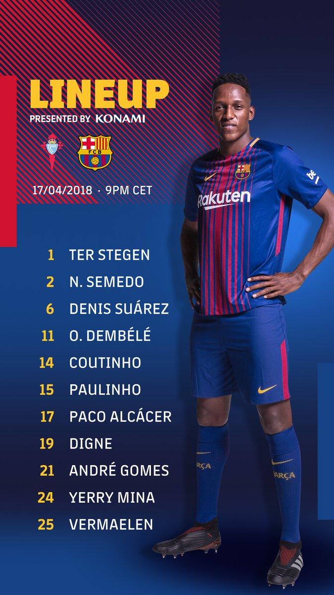 Titular Barcelona