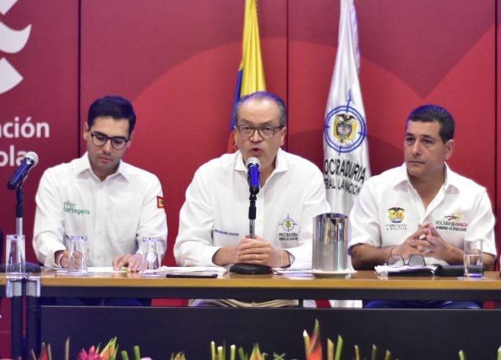 Procurador en Cartagena