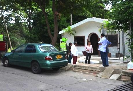 Sede de Petro en Valledupar