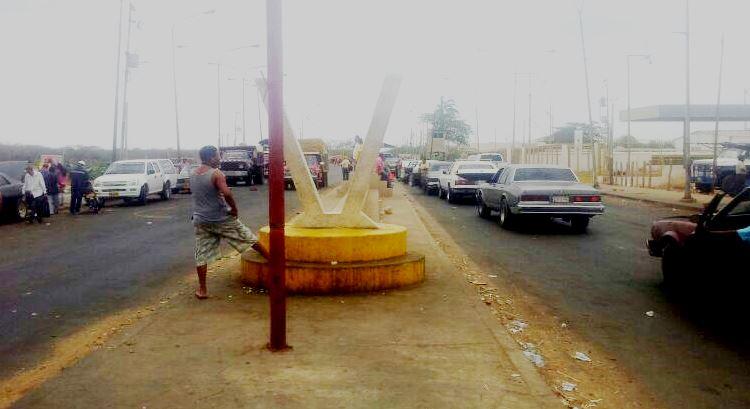 Aumento de contrabando de queso costeño en zona de frontera con la Guajira.