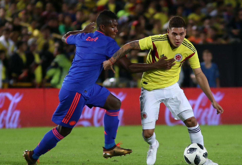 Selección Colombia: Varias estrellas del fútbol colombiano quedaron por fuera de la lista de 23 mundialistas