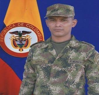 Soldado asesinado en Tarazá, Antioquia