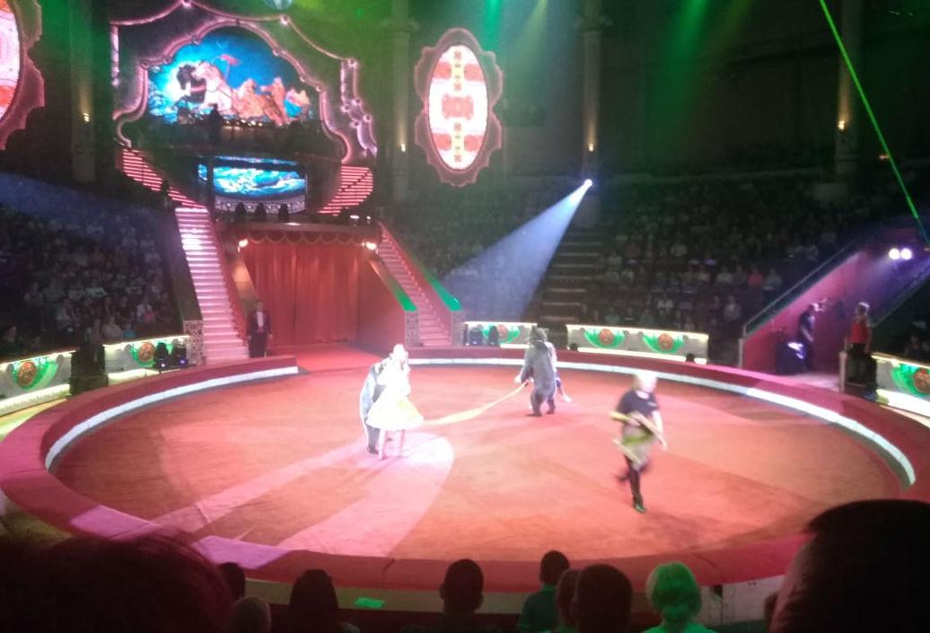 Circo ruso 03