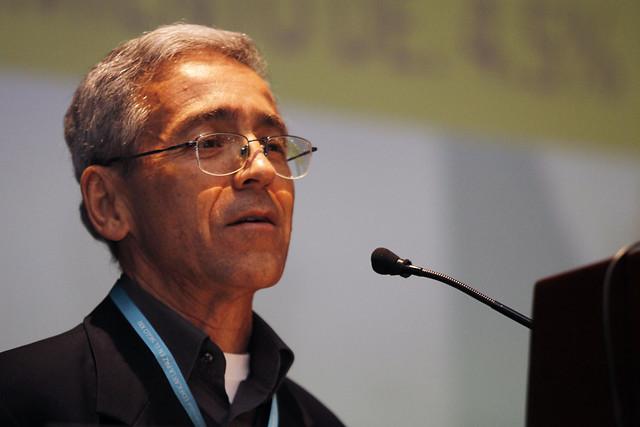 Francisco de Roux, presidente de la Comisión de la Verdad.