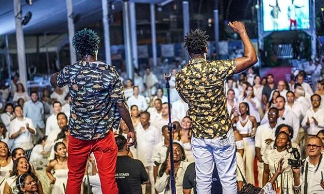 Herencia de Timbiquí denuncia abuso de autoridad durante un concierto - RCN Radio