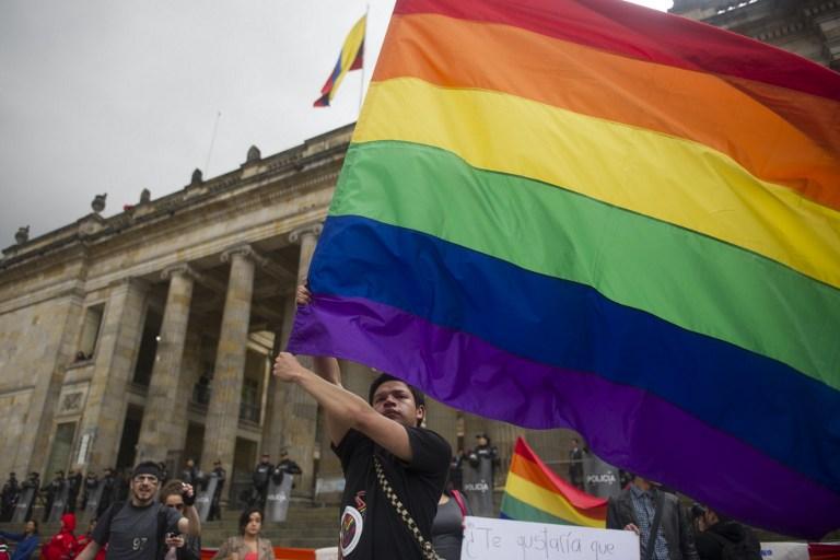 Población LGBTI