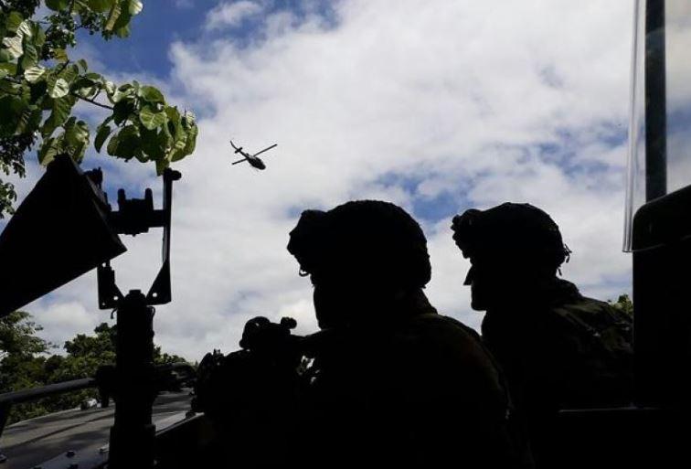 Alcalde de San Vicente del Caguán pide claridad sobre menores muertos en bombardeo - RCN Radio
