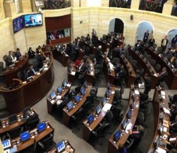 Cámara de Representantes aprobó 136 artículos de la reforma tributaria | RCN Radio