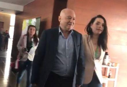 Carlos Antonio Lozada acude ante la JEP