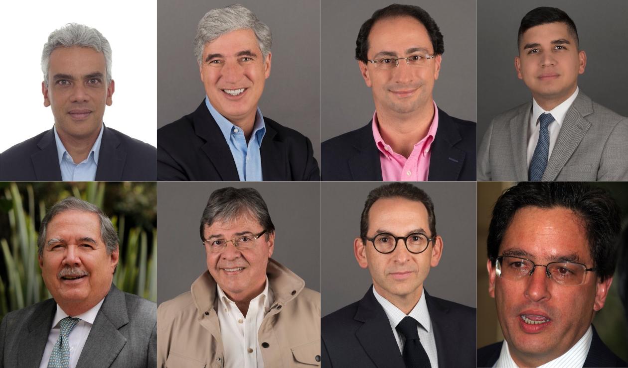 Presidente de Ecuador viajará a Colombia para posesión de Iván Duque