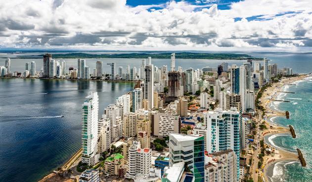 Coronavirus: Cartagena ampliará su toque de queda nocturno   RCN Radio