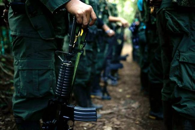 Tras bombardeo, San Vicente del Caguán pide Justicia y atención psicosocial - RCN Radio