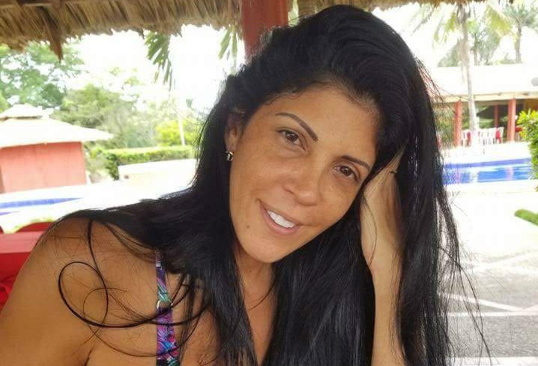 Liliana Campos, alias La Madame