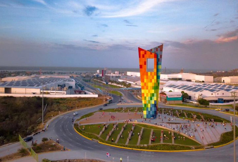 La Ventana Al Mundo en Barranquilla