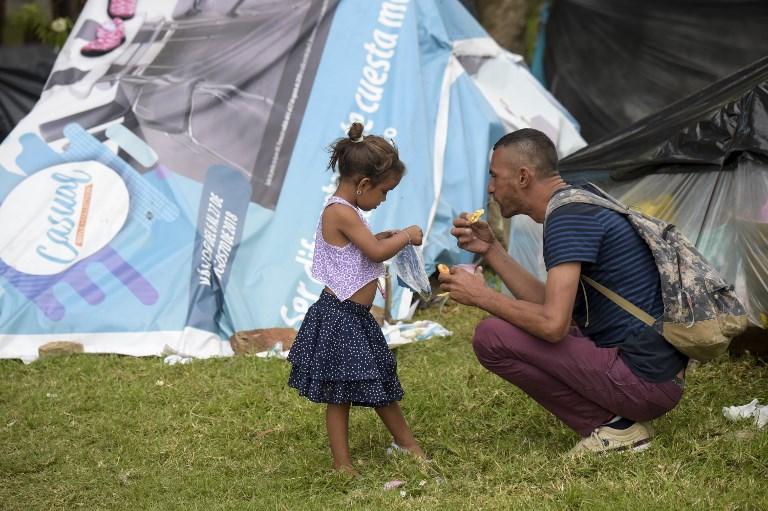 Miles de inmigrantes venezolanos han regresado al país — Maduro