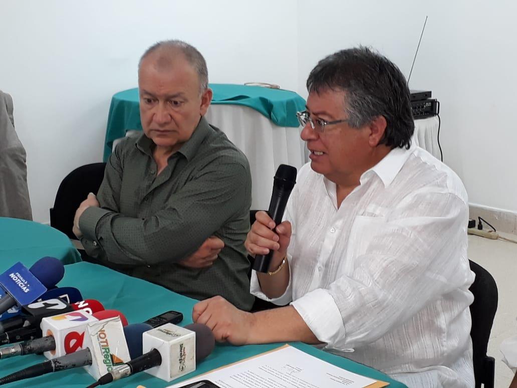 Abogados de la empresaria Enilce López, La Gata