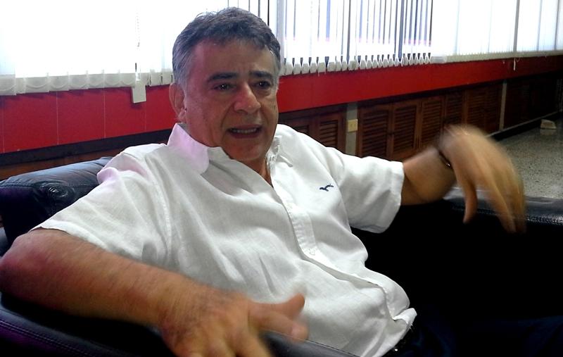 Gobernador de Sucre