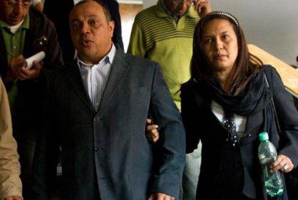 Familia de Luis Andrés Colmenares