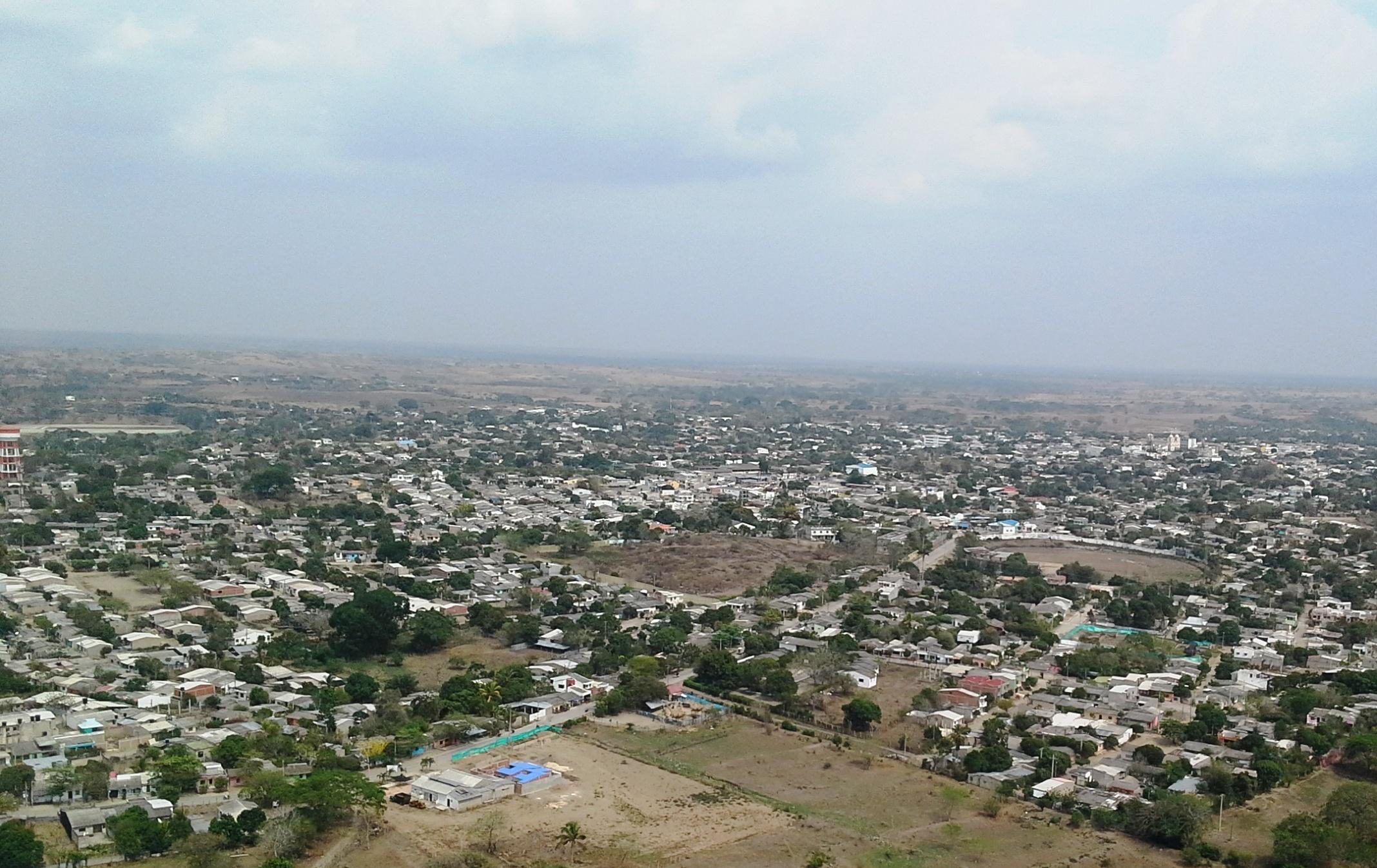 Corozal, Sucre