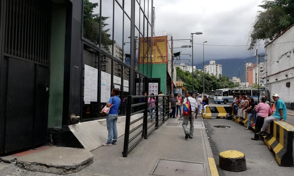 Consulado General de Colombia en Caracas