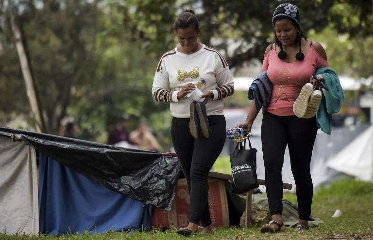 Colombia declara sentirse incapaz de atender creciente migración venezolana