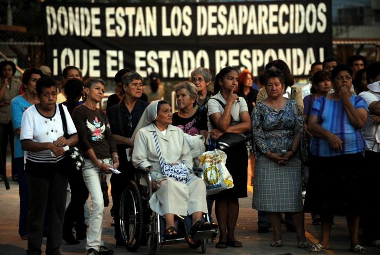 Víctimas reclaman justicia, verdad y reparación tras la Operación Orión