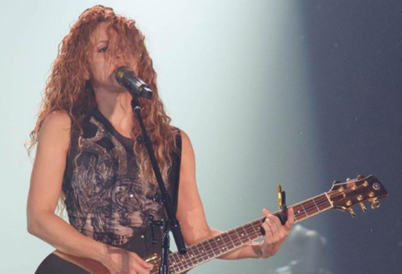Shakira evadió millonarios impuestos en España, según juez | RCN Radio