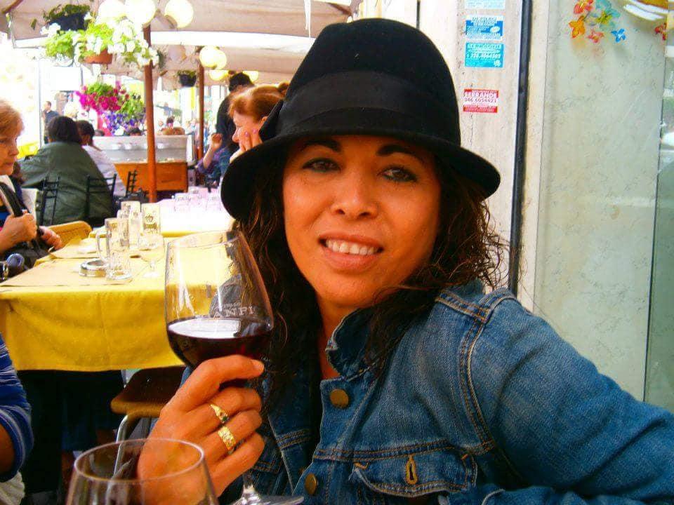 Viviana Altamiranda, ciudadana colombiana residente en Estados Unidos