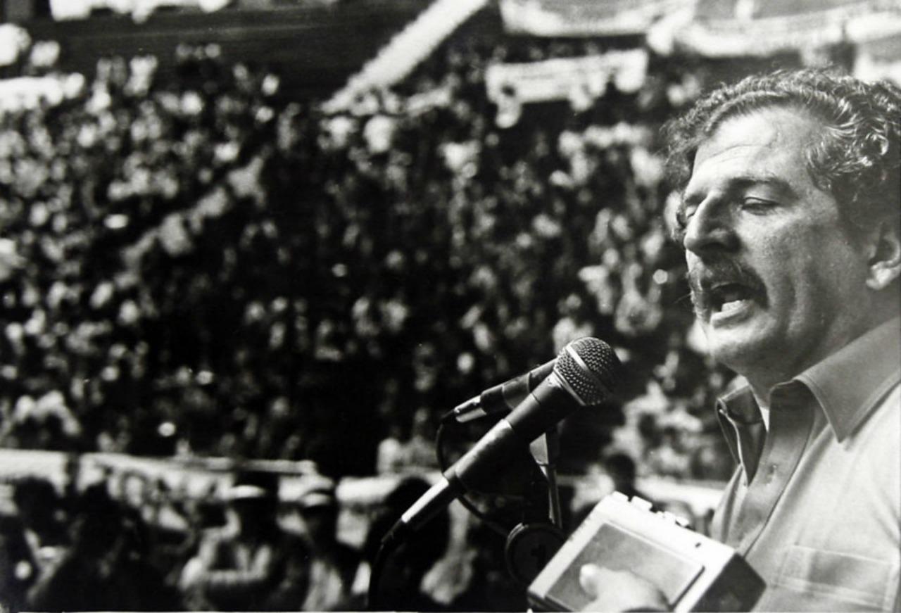 Revelan video inédito de Luis Carlos Galán | RCN Radio