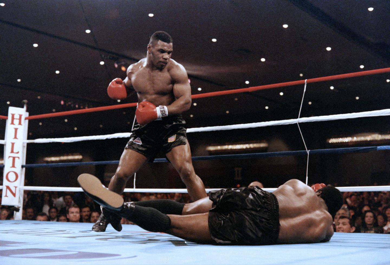 Mike Tyson no peleará contra Evander Holyfield en su regreso | RCN Radio