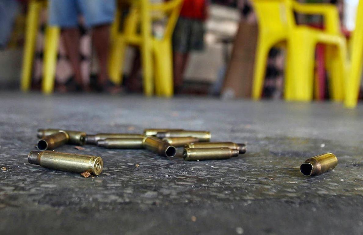 Boyacá: Investigan hallazgo de cuerpo con varios disparos en Chiscas - RCN Radio