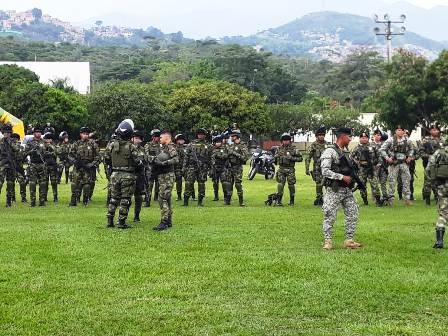 Frente del ELN sería responsable de ataque a militares en Tibú (Norte de Santander) - RCN Radio