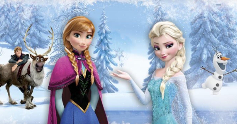 La fecha de lanzamiento de & # 39; Frozen 2 & # 39;