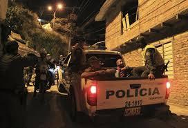 Atentado con explosivos en Tibú: dos policías heridos - RCN Radio