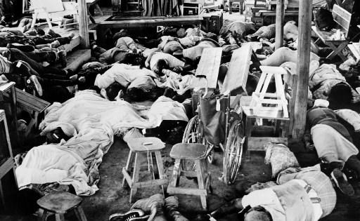 El suicidio masivo en Templo del pueblo aterró al mundo en 1978.