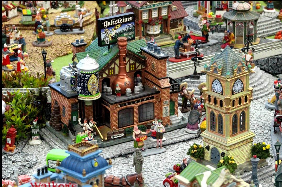 d5c708e716f Villa Navidad en Bogotá