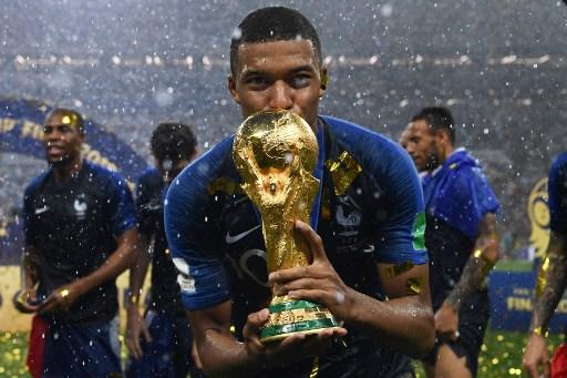 Mbappé, con hambre de títulos: Quiero la Champions | RCN Radio