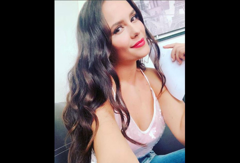 Ana Lucia Dominguez En Tanga ana lucía domínguez muy sensual encarna a rosa en nicky jam