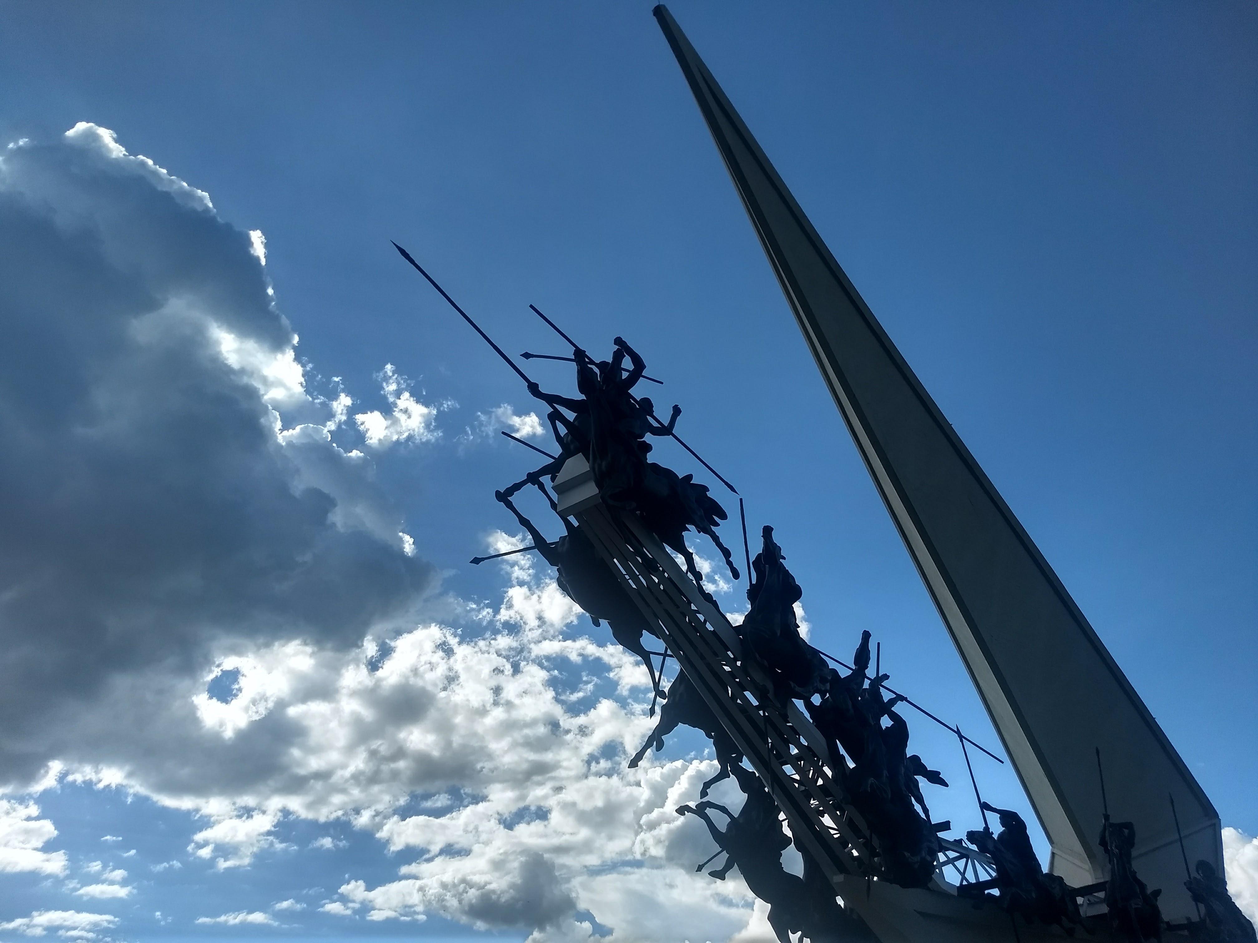 Después de varias décadas de dificultades con la conexión de internet en el histórico lugar, se instalará la fibra óptica en el marco del Bicentenario de la Independencia